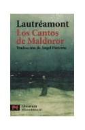 Papel CANTOS DE MALDOROR (LITERATURA L5726)