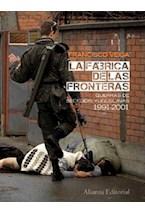 Papel FABRICA DE LAS FRONTERAS LA