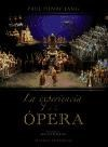 Papel La Experiencia De La Ópera