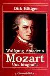 Libro Wolfgang Amadeus Mozart Una Biografia