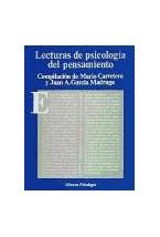 Papel LECTURAS DE PSICOLOGIA DEL PENSAMIENTO