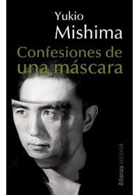 Papel Confesiones De Una Mascara