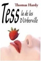 Papel TESS LA DE LOS D'URBERVILLE