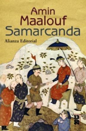Papel Samarcanda