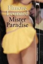 Libro Mr. Paradise