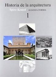 Libro Historia De La Arquitectura I