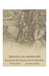 Papel SATURNO Y LA MELANCOLIA