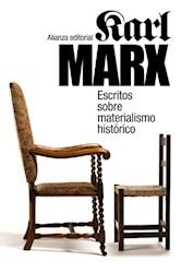 Libro Escritos Sobre Materialismo Historico