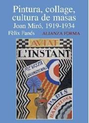 Libro Pintura Collage Cultura De Masas 1919-1934