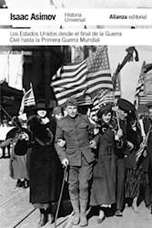 Libro Los Estados Unidos Desde El Final De La Guerra Civil