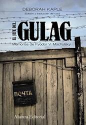 Libro El Jefe Del Gulag / Memorias