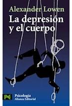 Papel DEPRESION Y EL CUERPO (CS 3611)