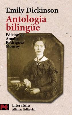 Papel Antologia Bilingue (Emily Dickinson )