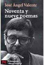 Papel NOVENTA Y NUEVE POEMAS (L 5046)