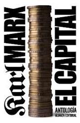 Libro El Capital  Antologia