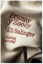 Papel FRANNY Y ZOOEY
