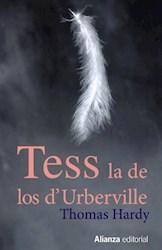 Libro Tess La De Los D'Urberville