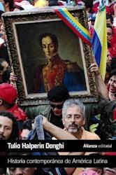 Papel Historia Contemporanea De America Latina