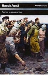Papel SOBRE LA REVOLUCION [CIENCIAS SOCIALES] (LIBRO DE BOLSILLO)