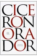 Papel ORADOR [CLASICOS DE GRECIA Y ROMA] (LIBRO DE BOLSILLO)