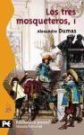 Libro 1. Los Tres Mosqueteros