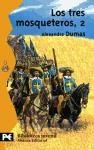 Libro 2. Los Tres Mosqueteros