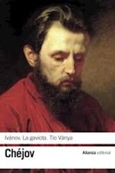 Libro Ivanov / La Gaviota / Tio Vania