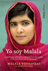 Papel Yo Soy Malala