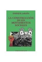 Papel LA CONSTRUCCION DE LOS MOVIMIENTOS SOCIALES