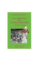 Papel 2. IMPERIALISMO  LOS ORIGENES DEL TOTALITARISMO