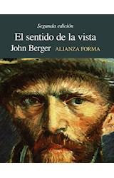 Papel SENTIDO DE LA VISTA. ESCRITOS DE JOHN BERGER (R) (2A.EDIC, E