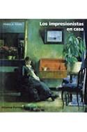 Papel IMPRESIONISTAS EN CASA (ALIANZA FORMA AF) (CARTONE)