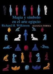 Libro Magia Y Simbolo En El Arte Egipcio