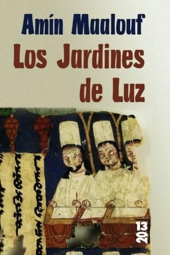 Papel Los Jardines De Luz.