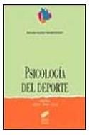 Papel SOCIOLOGIA DEL DEPORTE [CIENCIAS SOCIALES] (MANUALES ALIANZA MA006)
