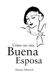 Libro Como Ser Buena Esposa