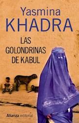 Libro Las Golondrinas De Kabul