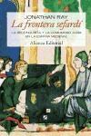 Libro La Frontera Sefardi