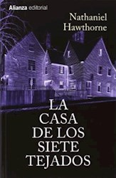 Libro La Casa De Los Siete Tejados