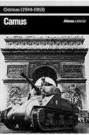 Papel CRONICAS 1944 - 1953 [CAMUS ALBERT] (LIBRO DE BOLSILLO)