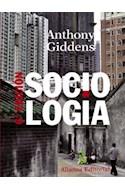Papel SOCIOLOGIA (6 EDICION) (CARTONE)