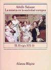 Libro Iii. La Musica En La Sociedad Europea