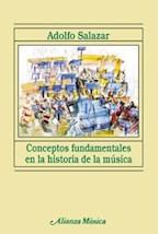 Papel CONCEPTOS FUND.EN HISTORIA DE LA MUSICA