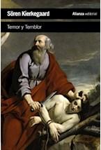 Papel TEMOR Y TEMBLOR