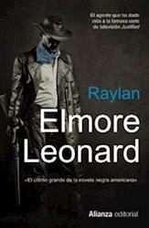 Libro Raylan