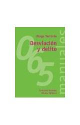 Papel DESVIACION Y DELITO [CIENCIAS SOCIALES] (MANUALES ALIANZA MA065)