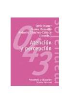 Papel ATENCION Y PERCEPCION