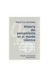 Papel HISTORIA DEL PENSAMIENTO EN EL MUNDO ISLAMICO 2