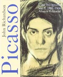 Libro 1. Picasso Una Biografia 1881-1906