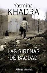 Libro Las Sirenas De Bagdad